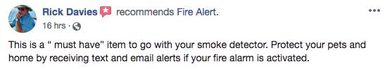 fire alert testimonial1